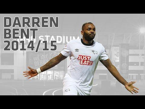 Darren Bent | 2014/15 | All Goals