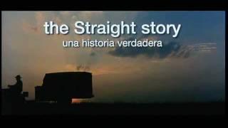 Una historia verdadera - Trailer español