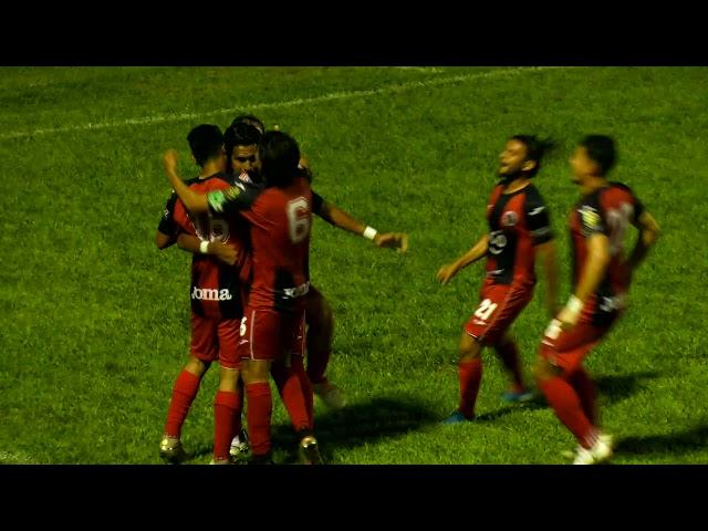¡GOL DE FAS, GOL DE DENIS PINEDA! | Chalatenango 1-1 FAS