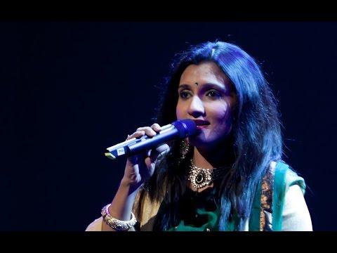 Ab Ke Hum Bichray To Shayed Kabhi Khwabon Mian Milen – Manjari - Courtesy MediaOne