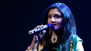 Ab Ke Hum Bichray To Shayed Kabhi Khwabon Mian Milen – Manjari