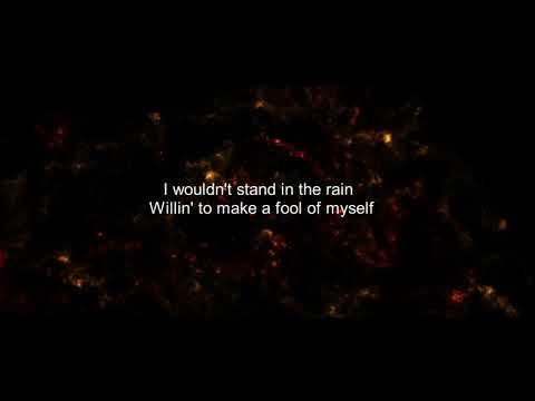 Anyone Else Lyric Video Krystal Keith Lance Carpenter
