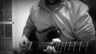 [Volbeat] | [Let It Burn / Goodbye Forever / The Gates Of Babylon] | [Cover]