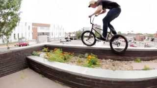 Aaron Ross Bmx ||| Sunday Funday (HD)