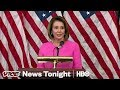 Why Democrats Can't Agree On Nancy Pelosi (HBO)