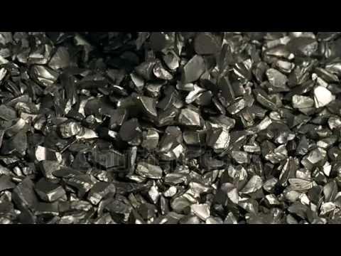 Iron Ore Mineral Rocks
