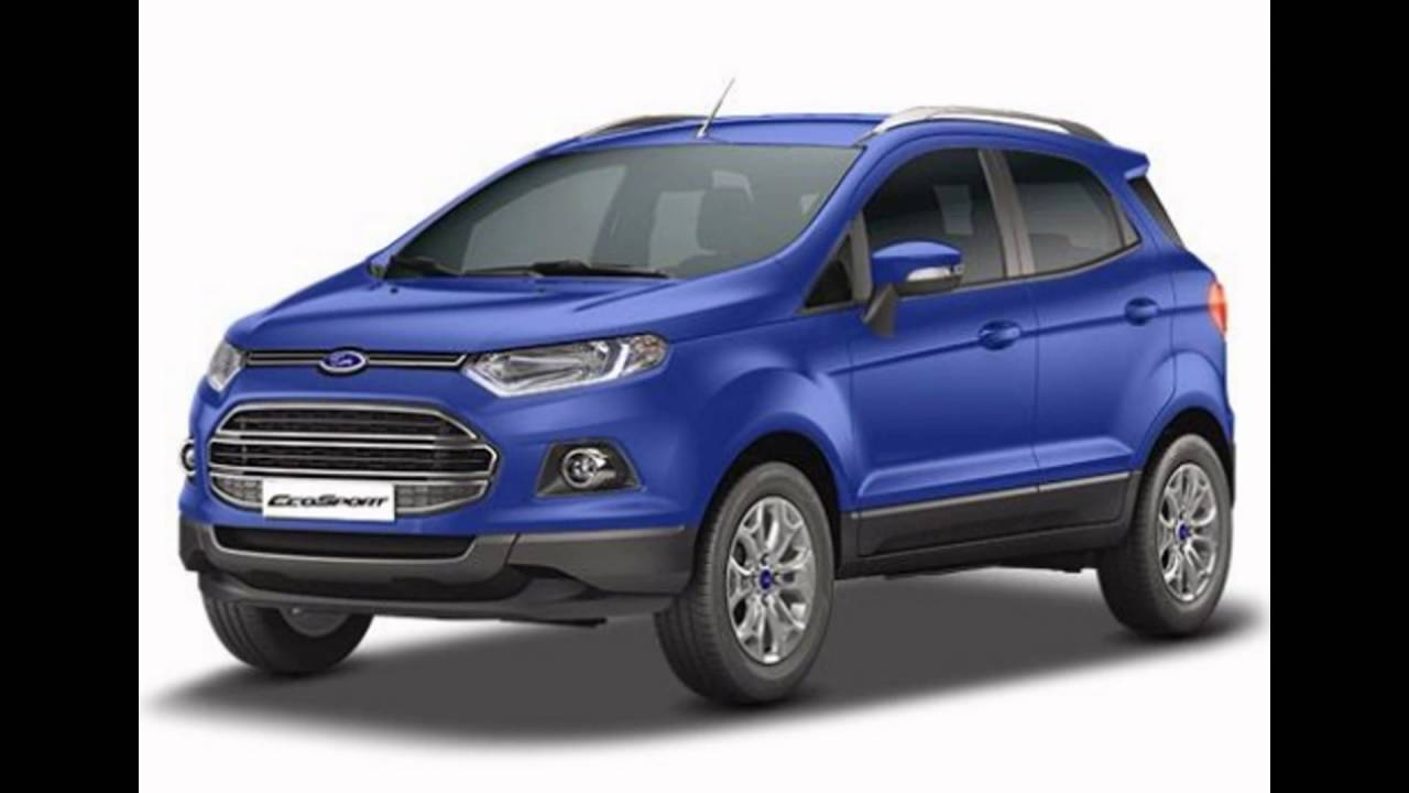 Image Result For Ford Ecosport Zetec