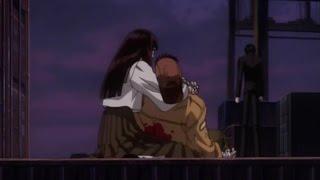 Top 10 Anime Deaths