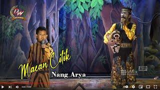 Download lagu HUMOR DE KOSIM VS MACAN CILIK | SANDIWARA DWI WARNA | LIVE DESA TAMBAK, 3 JULI 2018