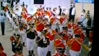 Panama  desfiles patrios Nov 3 2011- Los Bomberos - Parte 3
