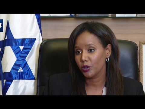 Minister Of Absorption On Israel Realizing Immigration Aspirations Of Diaspora Jews