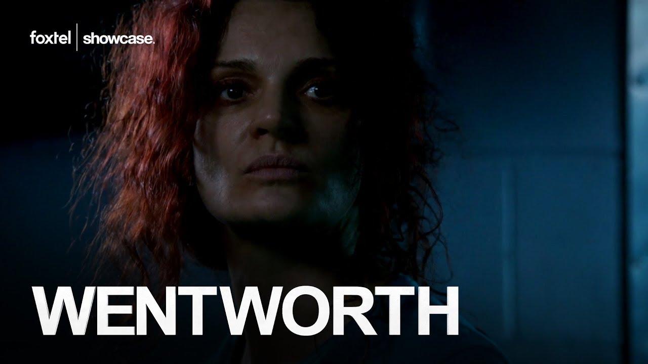 Download Wentworth Season 2 Recap   showcase on Foxtel