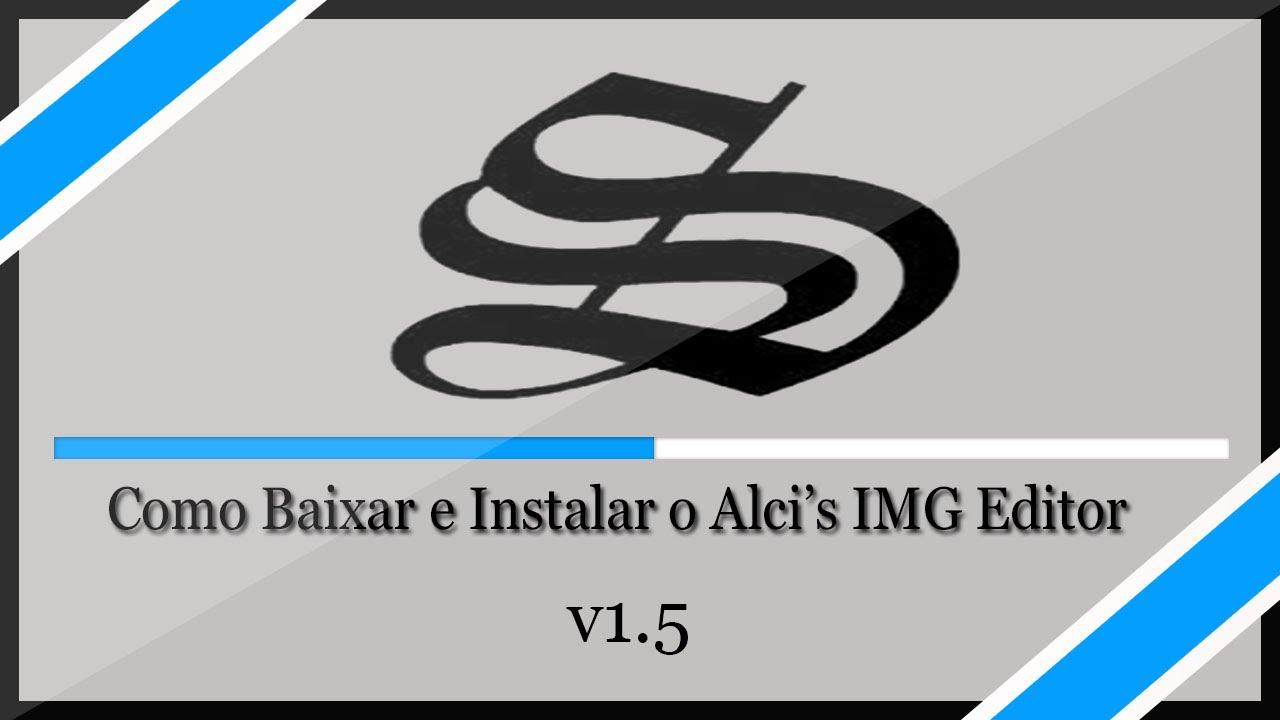 MG GRÁTIS 1.5 DOWNLOAD ALSIS EDITOR