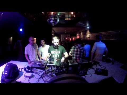 Mersey Stream Party - Saddan
