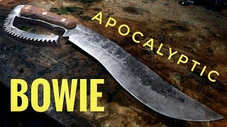 APOCALYPTIC BOWIE - Making Of Zombie Slayer
