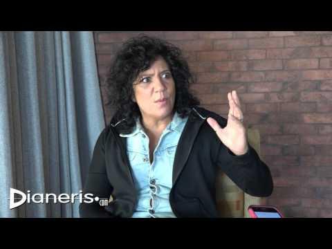 Rosana | En La Memoria De La Piel | Entrevista