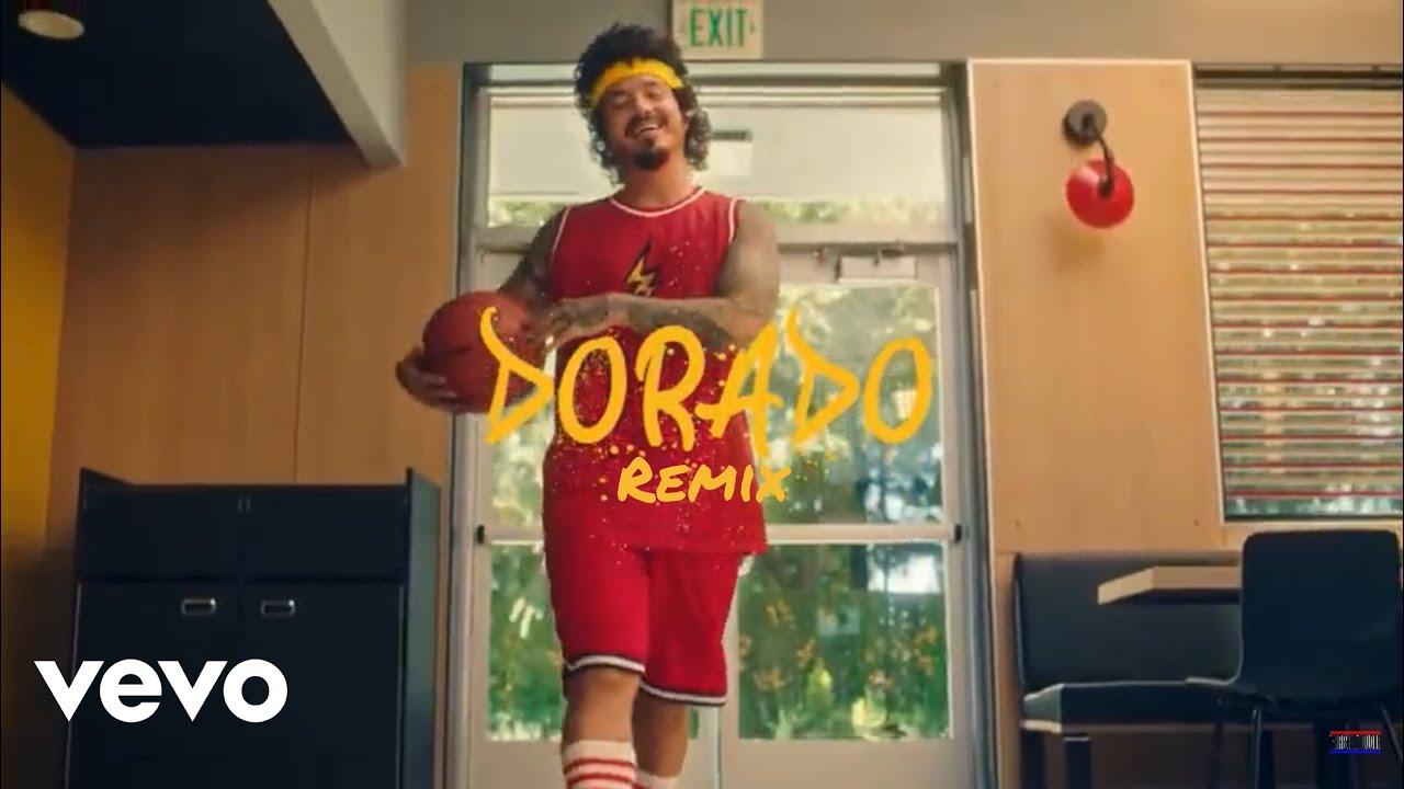 Download J Balvin - Dorado (Remix) Feat. Daddy Yankee, Darell, Myke Towers [Video Oficial]