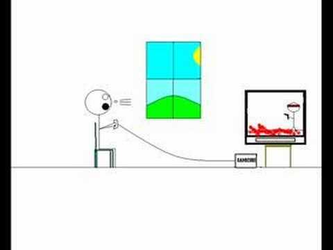 how to make a stickman game