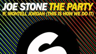 J.Stone feat  M.Jordan -The Party  (This Is How We Do It)