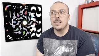 Iglooghost, Kai Whiston & BABii - XYZ ALBUM REVIEW