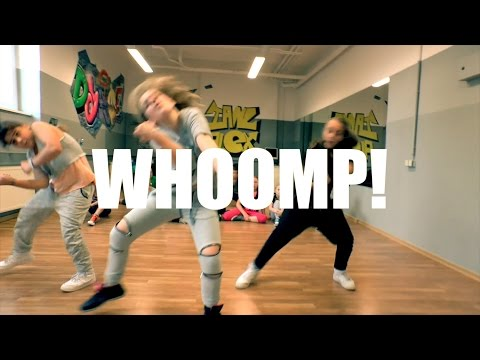 WHOOMP! There It Is - Tag Team ★ Beginner Hip Hop Choreography