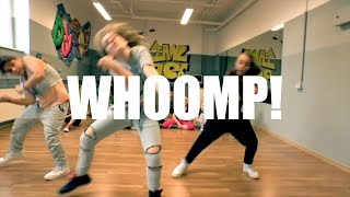 WHOOMP There It Is Tag Team Beginner Hip Hop