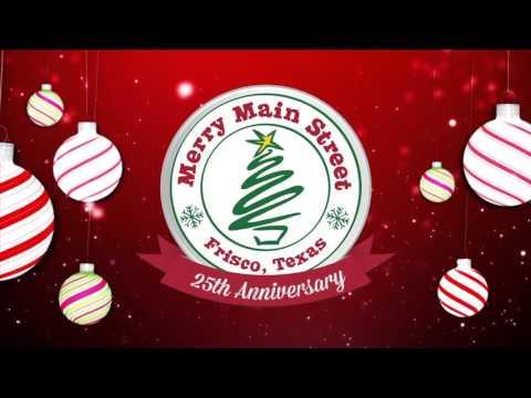 25th Annual Merry Main Street
