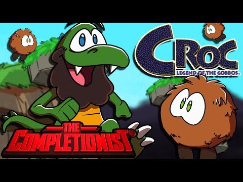 Croc: Legend of the Gobbos | The Completionist