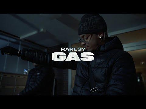 """RARESY - """"GAS"""" (Official Video)"""