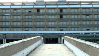 AMARCORD 2010: demolizione Club Santa Cristiana di Numana