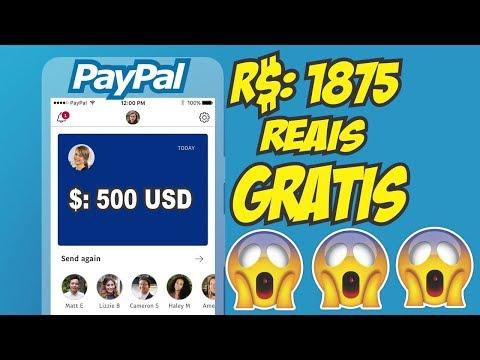 GANHE $ 500,00 DÓLARES NO PAYPAL - REI DO KBIT - KAYBO OPTION