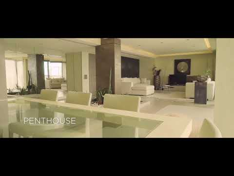 Amazing Penthouse in the centre of Cannes, France - John Taylor Luxury Real Estate