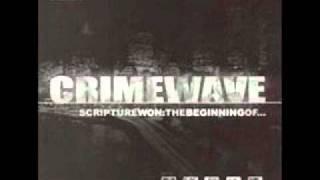 Crimewave - Wild 4 Life