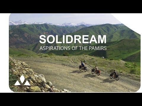 Solidream - Aspirations Of The Pamirs | VAUDE