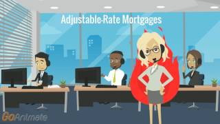Adjustable-Rate Mortgages | MORTGAGE #0032