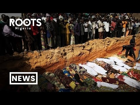 Jos Crisis: When will the killing end?