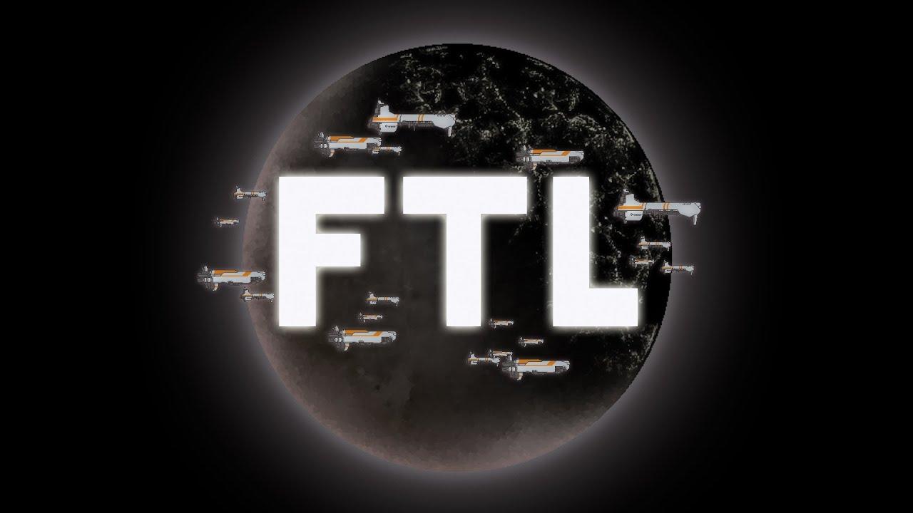 FTL: Faster Than Light [Win/Mac/Linux] - Recenzja