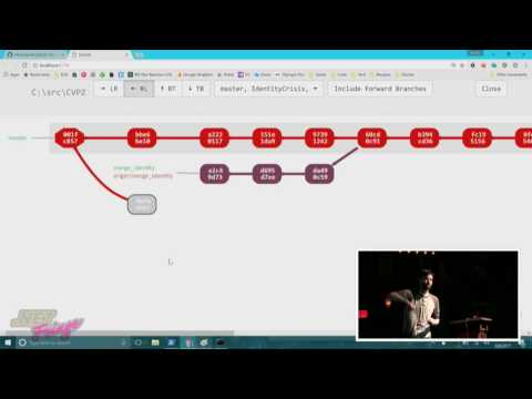 Scott Hamilton - Lightning Talk - .NET Fringe 2017
