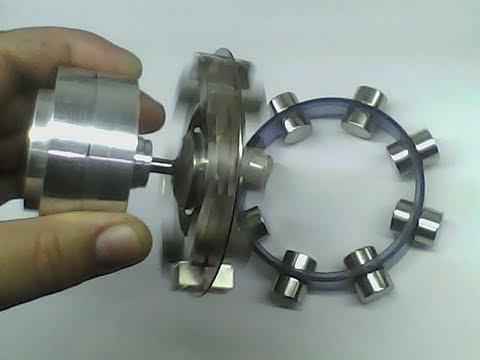 bfe8f6ca26c Homem inventa o Motor perpétuo!!! Não acredita  Veja com os seus próprios  olhos - Смотреть видео онлайн
