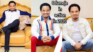 Prophet Odumeje Has Come Again In 2020 Watch Him In Action
