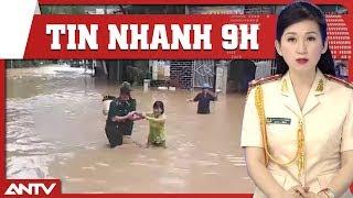 Tin nhanh 9h mới nhất ngày 18/08/2018   Tin tức   Tin tức mới nhất   ANTV