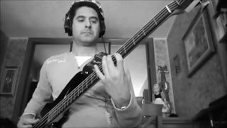 I Just Wanna Make Love To You [Adele] - Bass Cover.