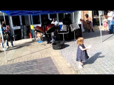 Stelphonic in Windsor-Aint Nobody, Chaka Khan