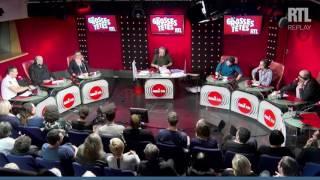 Dany Boon et Jeanfi Janssens : voyage en terre inconnue dans le ch'Nord ! - RTL - RTL