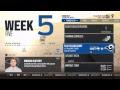 Alpha week 16