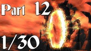 Oblivion Walkthrough - Part 12 - The Main Quest [1/30] (Commentary)