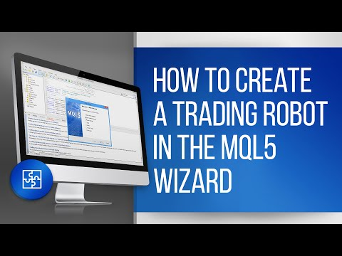 How to program your own forex robot