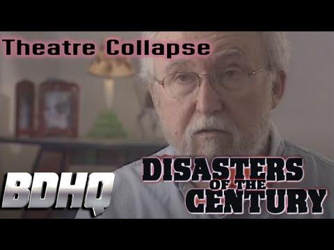 Knickerbocker Theatre Collapse - DOTC