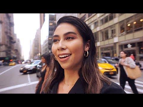 Irish Overload in NYC! | VLOG