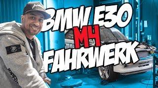 JP Performance - Es wird ein Pushrod | BMW E30 M4